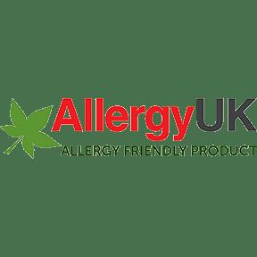 Logo allergy uk