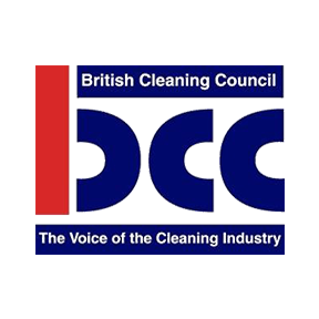 Logo british cleaning council