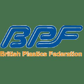 Logo british plastics federation