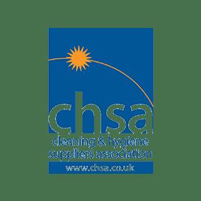 Logo cleaning & hygiene suppliers association