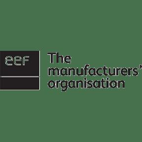 Logo the manufacturer's organisation