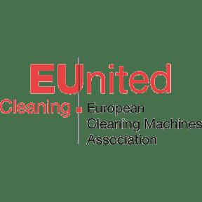 Logo european cleaning machines association