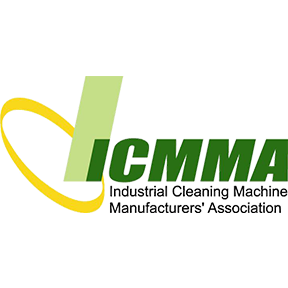 Logo Industrial cleaning machine manufacture's association