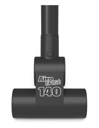 Turbo brosse à air 140mm (Ø32mm)