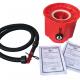 Kit de rechange pour aspirateur filtration absolue HZC390L Numatic