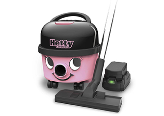HEB160 Hetty Cordless