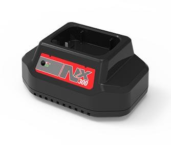 Chargeur de la batterie Lithium NX300