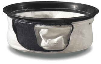 Filtre primaire Microfresh cuve 280mm aspirateurs Numatic