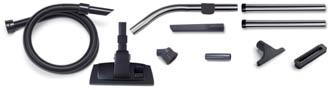 Kit AS0 pour aspirateurs poussières Numatic