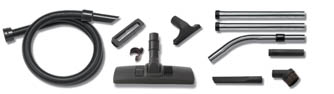 Kit A1 pour aspirateurs poussières/filtration absolue Numatic