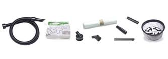 Kit AA18 pour aspirateurs filtration absolue Numatic