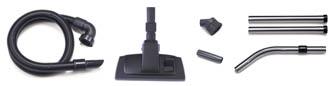 Kit AS30 pour aspirateurs poussières Numatic