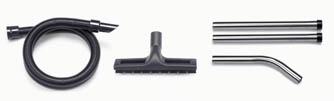 Kit BS15 pour aspirateurs poussières Numatic