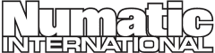 Logo Numatic International 2018