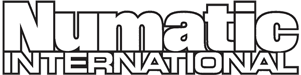 Logo Numatic international